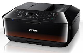 Télécharger Canon MX725 Pilote Pour Windows et Mac