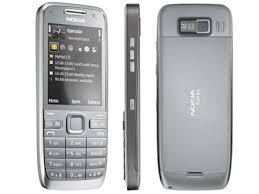 spesifikasi Nokia E52