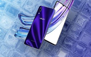موصفات مسربة من هاتف Vivo X21S الجديد 2018