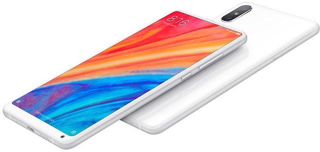 Xiaomi Mi Mix 2S 128G