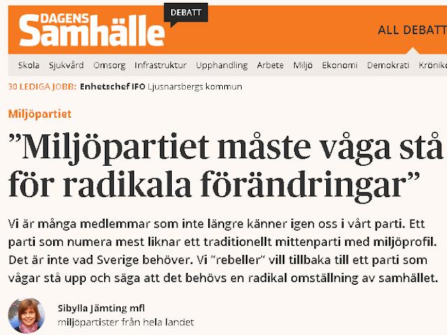 https://www.dagenssamhalle.se/debatt/miljopartiet-maste-vaga-sta-radikala-forandringar-17331