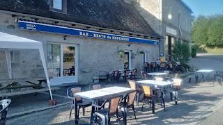 Restaurant chez Hélène à Menet