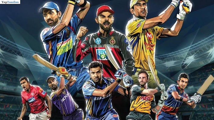 IPL 2019 Retained and Released Players