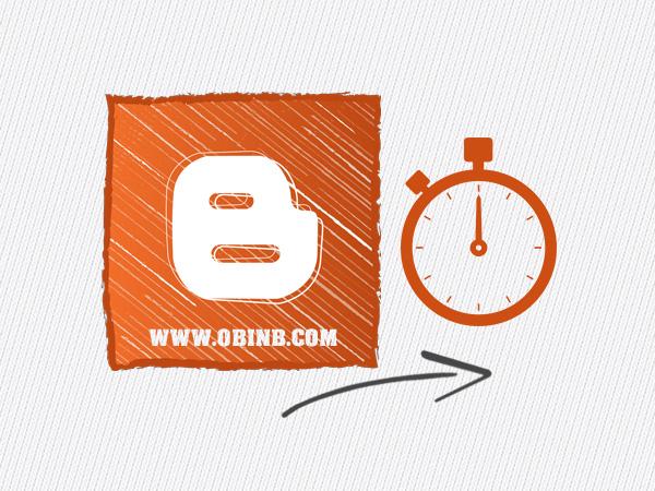Hướng dẫn tạo trang chờ chuyển hướng ( Redirect Page ) cho blogger