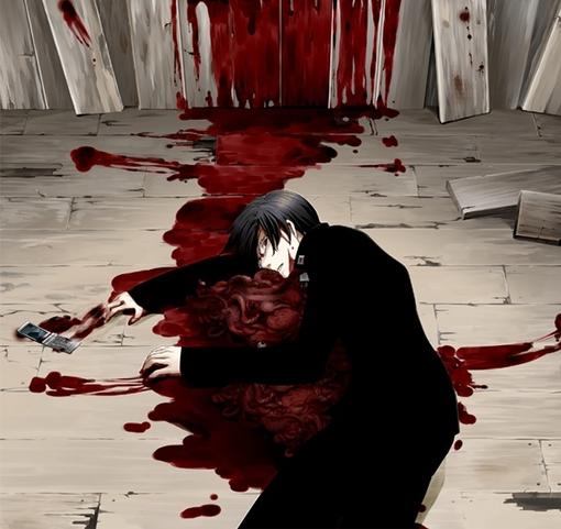 Anime: Genero Gore!!: Anime Gore
