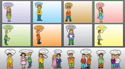 Ucime Se Spolecne Describe Your Family Popis Svou Rodinu