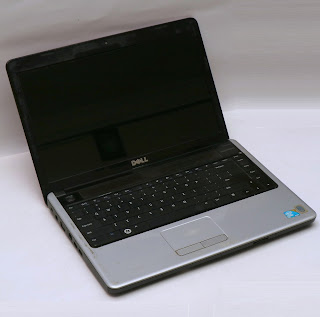 Laptop DELL Inspiron 1440 Di Malang