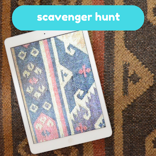 Practical Mom Best of 2016: Scavenger Hunt