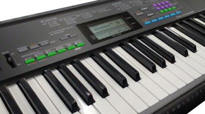 Một cây đàn organ chất lượng có giá bao nhiêu