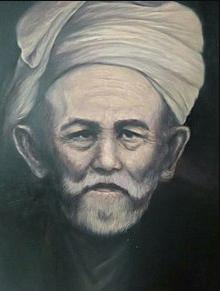 سيرة محمد نووي بن عمر الجاوي البنتني