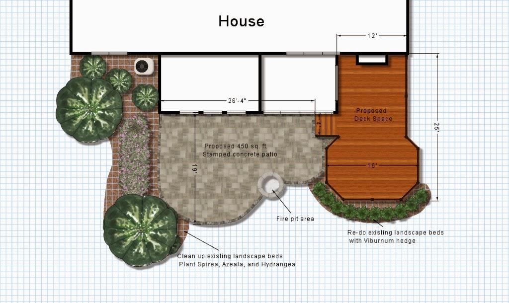 Outdoor Living Backyard Deck Amp Patio Designs