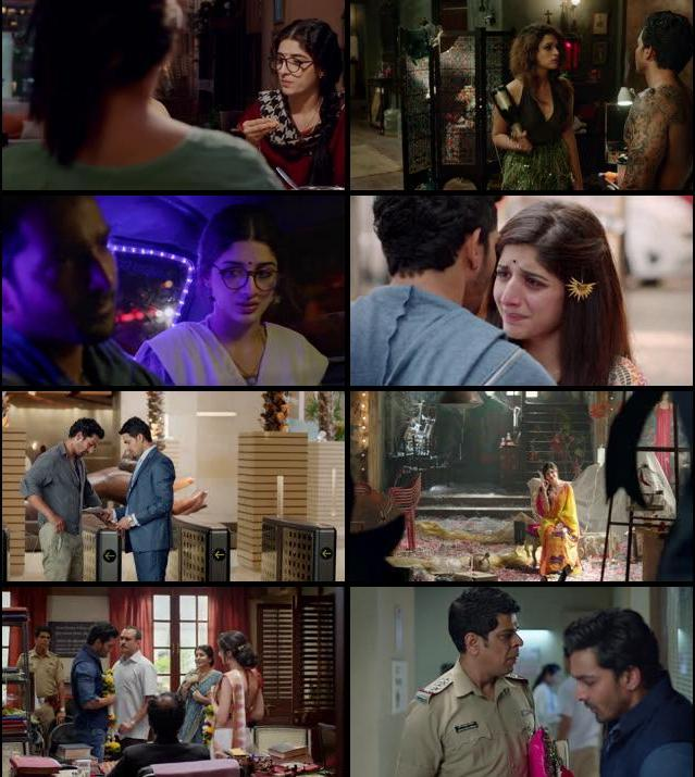 Sanam Teri Kasam 2016 Hindi 720p HDRip