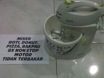 mixer murah