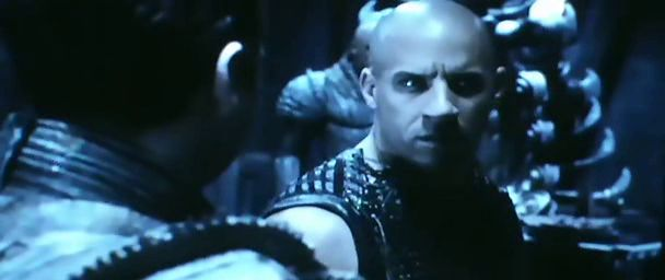 Screen Shot Of Hollywood Movie Riddick (2013) In English Full Movie Free Download And Watch Online at worldfree4u.com