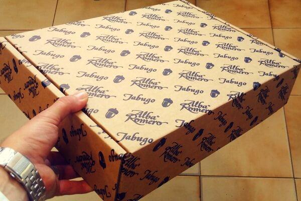 cajas para regalos de empresas