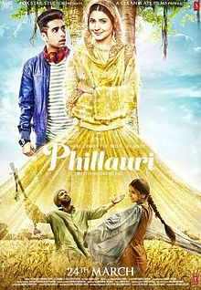 Phillauri (2017) Bollywood Movie Download From Simpletorrent