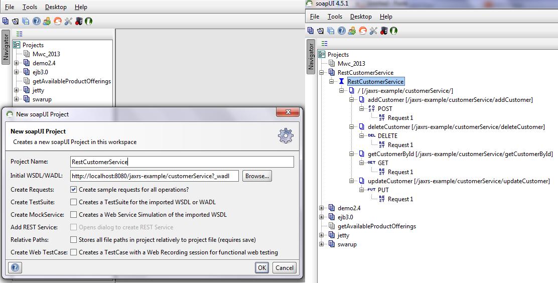 Kaustuvs Blog Restful Web Services Example Using Cxf Jaxrs