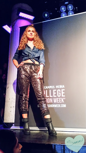 College Fashion Week: New York Roundup