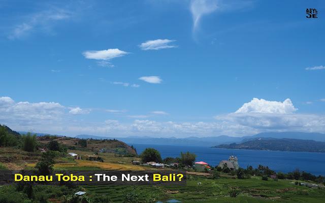 Iteneri 3 Hari 2 Malam Di Danau Toba - Pulau Samosir