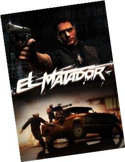 EL Matador - Katılımsız Oyun