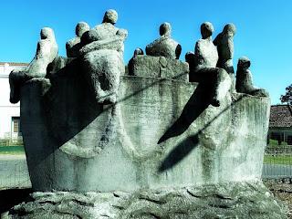 Monumento ao Imigrante, Santa Maria (RS)