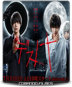 Capitulos de: Death Note (2015)
