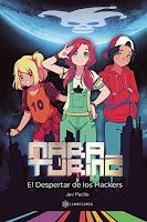 libro recomendado juvenil mara turing