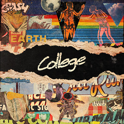 College – Old Tapes - Valerie 2016