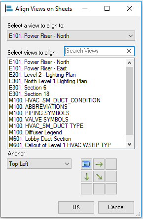 Free Align Views Add In Revit News