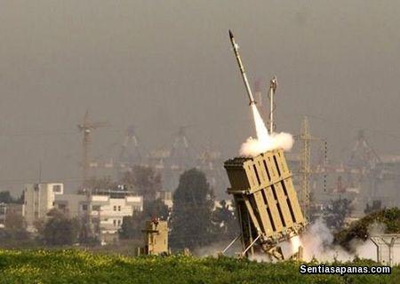 Iron Dome vs R160 Al-Qassam