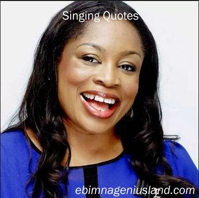 15 Singing Quotes