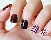 mas nail art