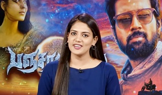 Pancharaaksharam Movie Team Interview 15-01-2019