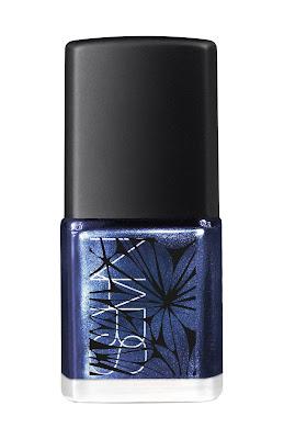 Barents Sea NARS nail polish