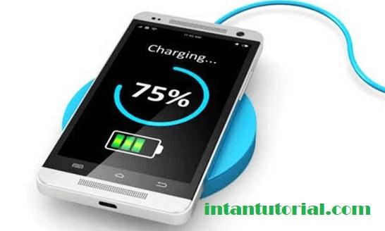 Cara Cepat Mengisi Baterai Hp Samsung, Sony, Xiaomi, dan Semua Hp
