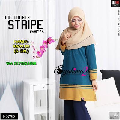 T-Shirt-Muslimah-Humaira-HB79D