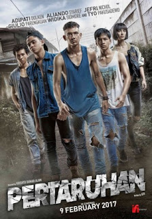 Download Film Pertaruhan (2017) Full Movie