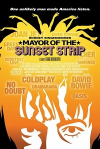 Watch Mayor of the Sunset Strip Online Free in HD