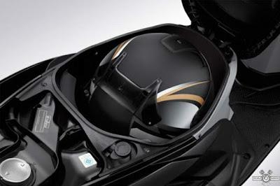 Honda vario 125i