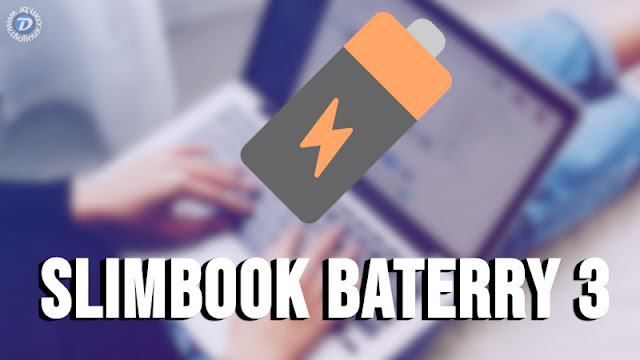 Slimbook Battery 3 uma alternativa para gerenciar a energia da bateria do seu notebook com Ubuntu e Linux Mint