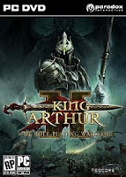 download King Arthur II The Role-Playing Wargame