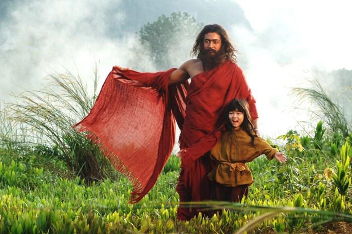 Suriya Movie Stills Photos Wallpapers: 7am Arivu Latest Stills