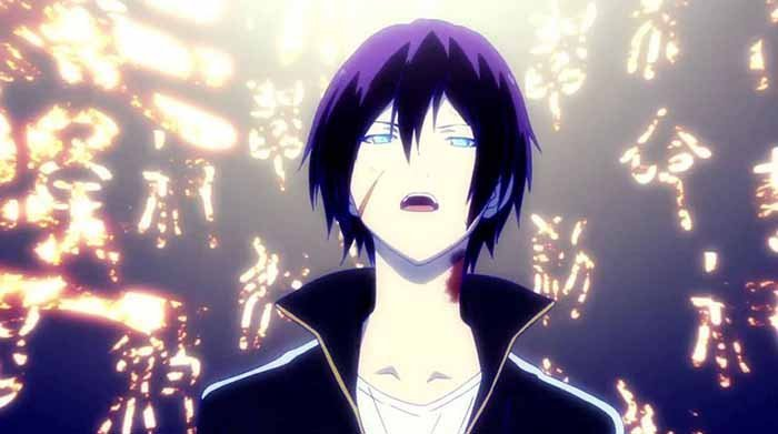 Noragami | Anime Supernatural Action