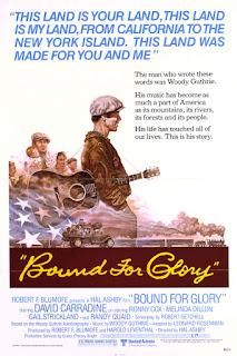 Watch Bound for Glory (1976) movie free online