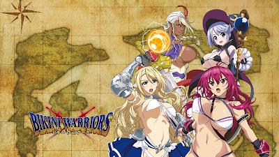 Download Bikini Warriors BD + Spesial [Subtitle Indonesia]