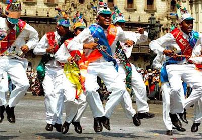 Donde viajar en Semana Santa, Semana Santa Perú, Viajar en Peru en Semana Santa