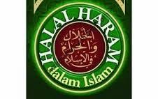 Halal dan Haram dalam Islam