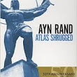 Books of 2016: Atlas Shrugged