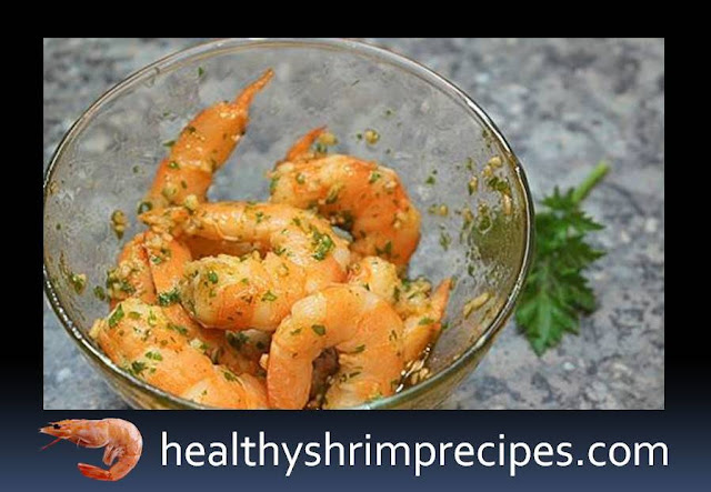 Healthy Smoked Salmon and Shrimp Appetizers Recipe