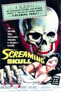 Watch The Screaming Skull Online Free in HD